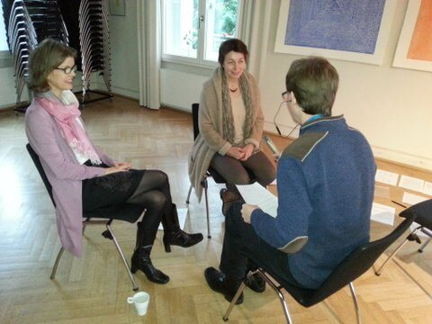 WDR Interview